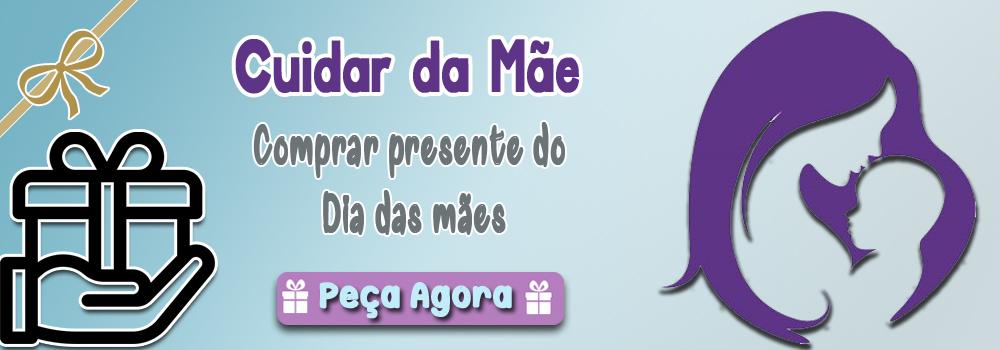 Presentes de dia das mães brasil